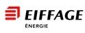 Logo Eiffage énergie