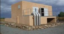 creation du reseau d'irrigation pour l'ASA de MONTGACON