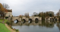 pont mantes la jolie