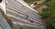 barrage SEP St Hilaire la Croix